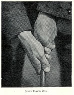 James Braid's Grip 1911