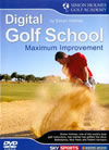 Digital Golf School Maximum Improvement Simon Holmes